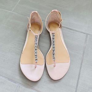 Jewel by Badgley Mischka Sandals